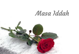 Pengertian Iddah, Macam-Macamnya dan Bagaimana Hukumnya Dalam Islam