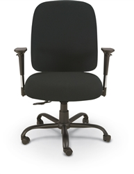 MooreCo Titan Big And Tall Chair
