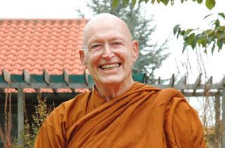 SỰ SỐNG VÀ SỰ CHẾT - Thiền sư Ajahn Sumedho