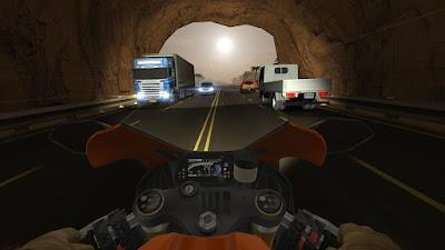 Traffic Rider screenshot 3