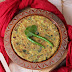 Oats, Juwar & Methi Thepla (Oats, Shorghum & Fenugreek leaves paratha)