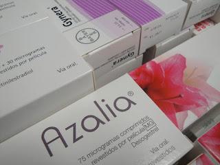 O neosoro® e a pílula hormonal