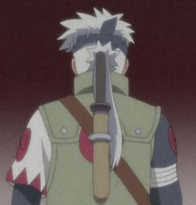 ฮาตาเคะ ซาคุโมะ (Hatake Sakumo)