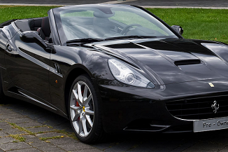 Specifications And Price Ferrari California T
