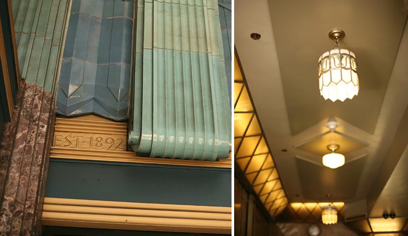 art deco brittany stiles interior design los angeles