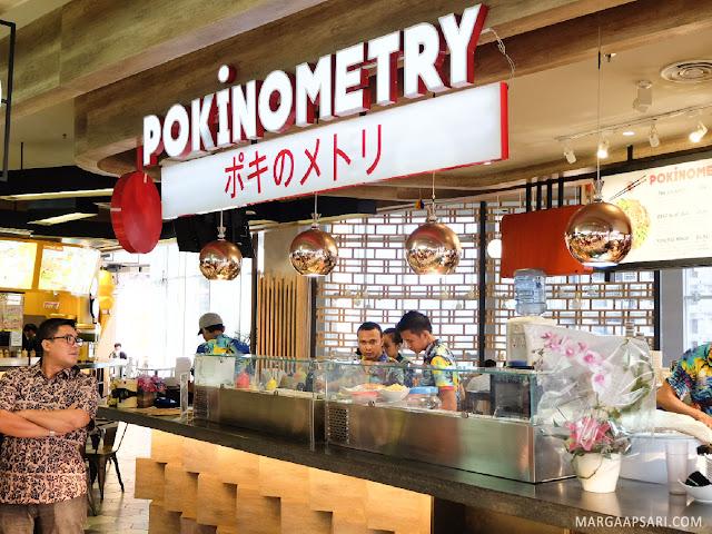 Pokinometry Poke Bowl PIK Avenue Review