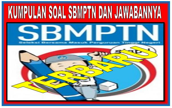 Download Soal Sbmptn Lengkap Dengan Jawabannya Tkpa Tkd Saintek Dan Tkd Soshum Paririmbon