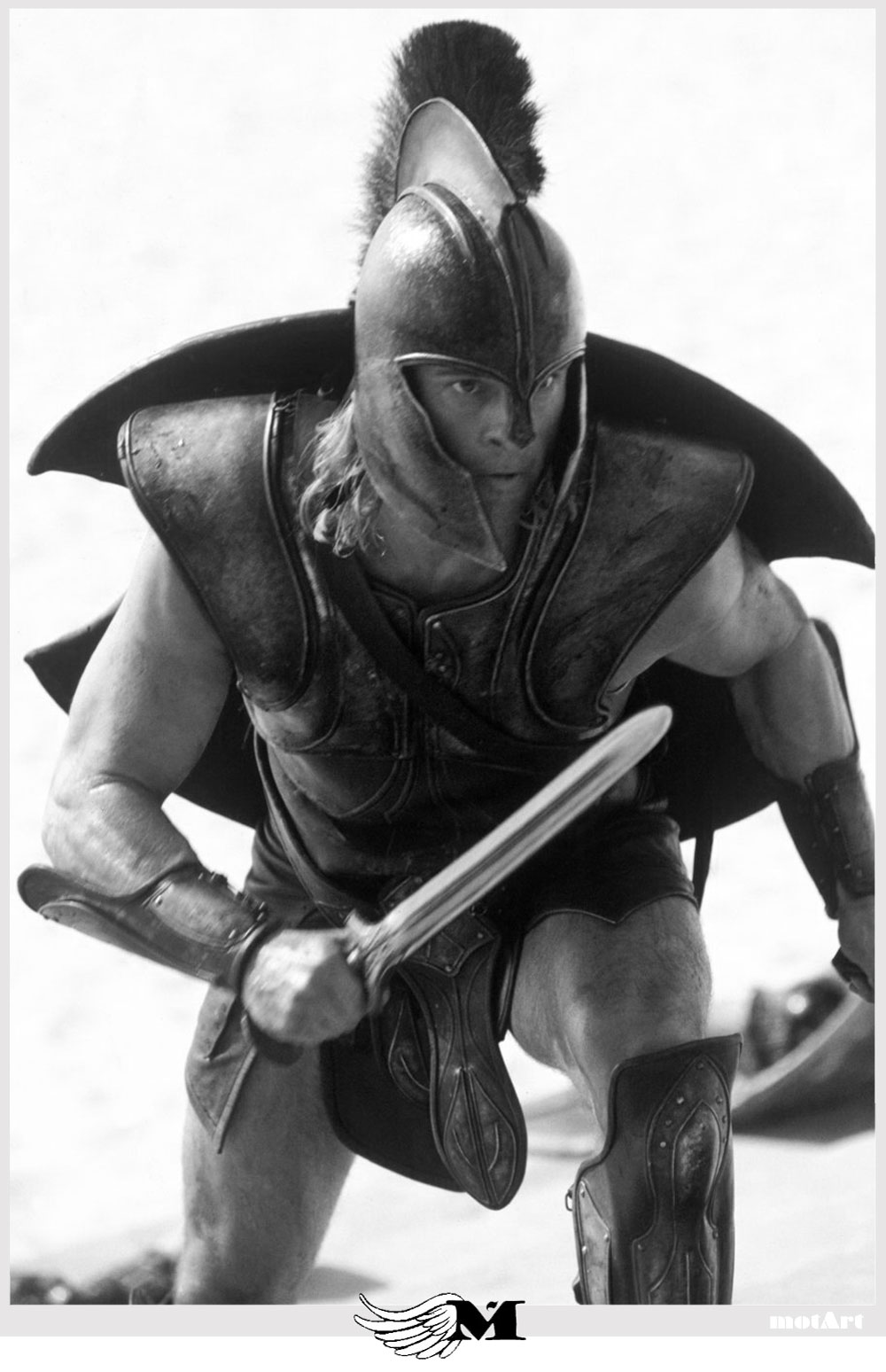 "iliad achilles hero The iliad quotes (showing 1-30 of 156) ""  ""sing, o muse, of the rage of achilles, son of peleus, that brought countless ills upon the achaeans."