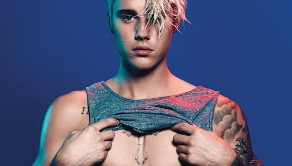 """Música inédita de Justin Bieber cai na rede. Escute agora """"Show You Off""""!"""
