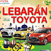 Promo Mobil Baru Toyota Lebaran 2018