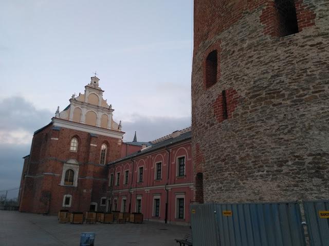 lublin | zwiedzanie | atrakcje