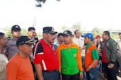Camat Tambora Dampingi Walikota Jakbar Pimpin Aksi Gerebek Sampah di RW.10 Kelurahan Angke