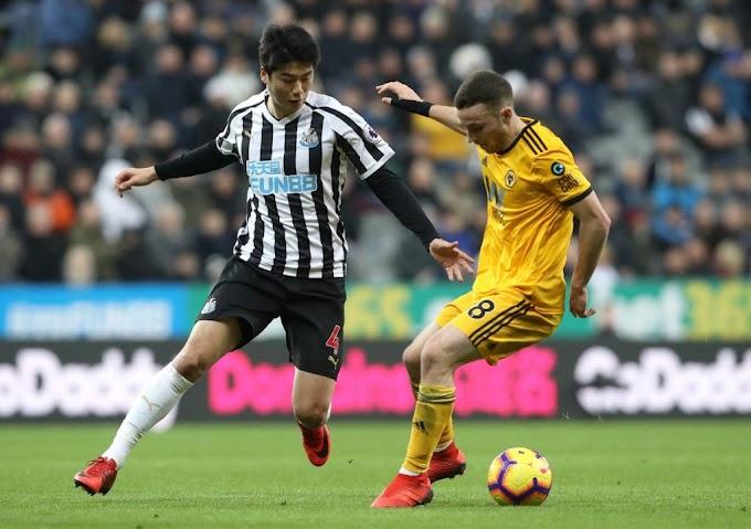Ki back in the Newcastle team