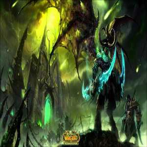 World of Warcraft: Legion Game