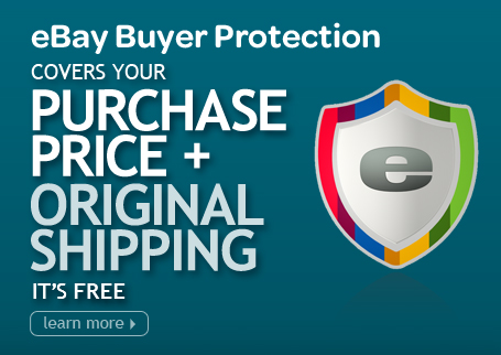 Doubt Of Business Don T Worry Ebay Buyer Protection Will Protect You