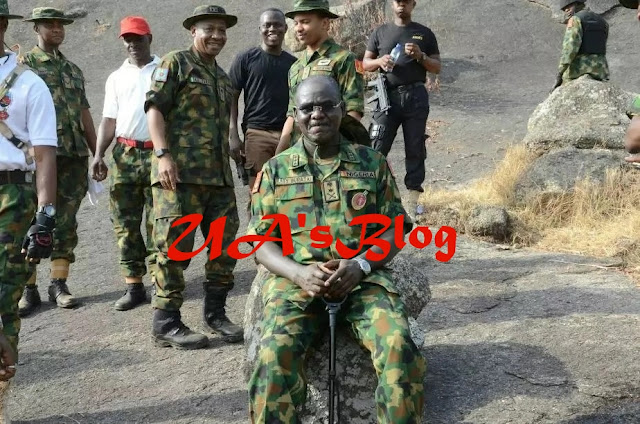 Nigerian Army sets up cattle ranch in Abuja under its barrack investment programme