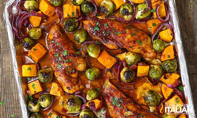 http://theslowroasteditalian-printablerecipe.blogspot.com/2016/10/one-pan-roasted-garlic-chicken.html