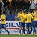 Brasil garante classificação para a Copa de 2018 após Peru vencer o Uruguai