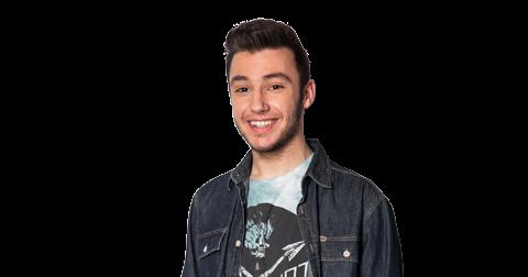 The Voice Portugal Alexandre Guerra