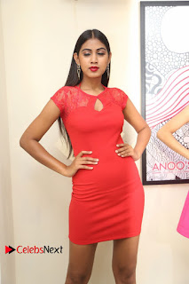 Actress Model Honey Pictures at Anoos Franchise Salon and Clinic Launch  0071.JPG