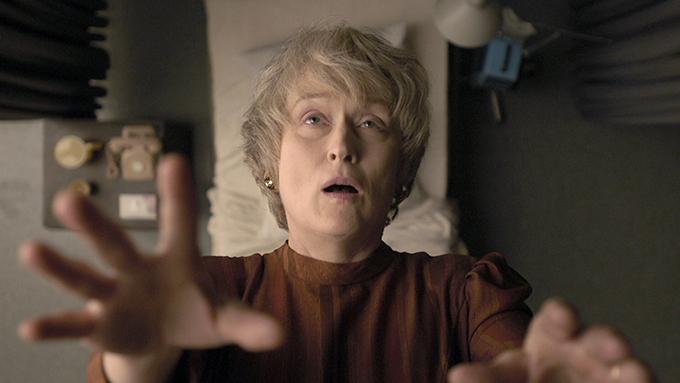 Meryl Streep en Angels in America