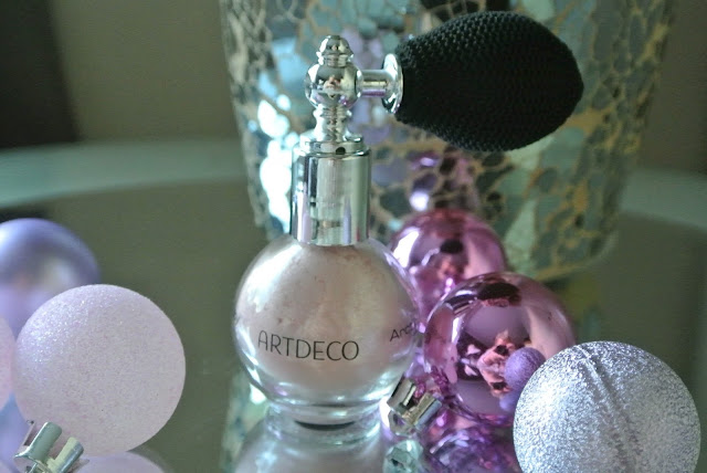 Art Deco Arctic Beauty Collection Review