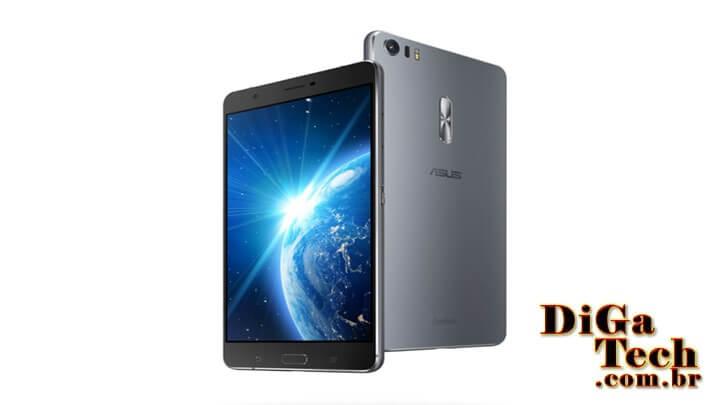 Smartphone Asus ZenFone 3 Ultra