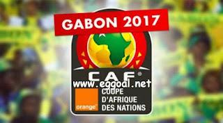 فيديو: تعادل مخيب للامال لمنتخب الجزائر مع زمبابوي 2-2 فى اولى جولات الفريقين على الجوال 15-1-2017  ,كأس الأمم الأفريقية 2017