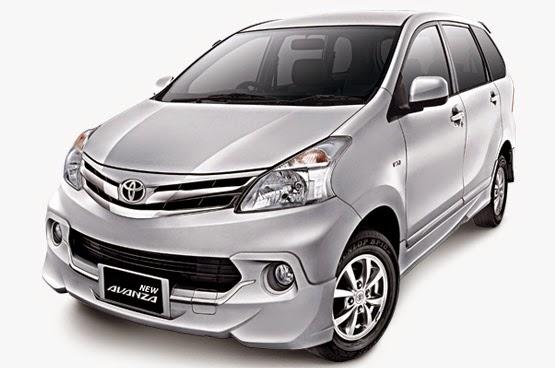 Harga Mobil Grand New Avanza 2016 Toyota All Kijang Innova 2.0 G A/t Lux Otomotifa Kediri