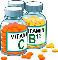 Vitamins ke tablet