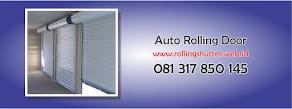 Automatic Rolling Door