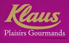 Le magasin d'usine des Chocolats Klaus à Dijon en Cote d'Or