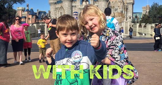How We Saved Money at Disney With Kids