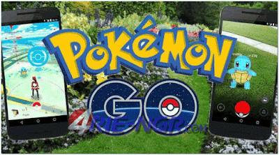 Pokemon Go 0.31.0 Apk Terbaru