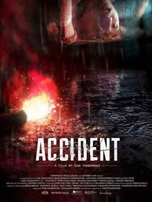 Accident (2017) Sinopsis