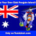Tomisino1.com Exclusive: Make Your Own Club Penguin Island Flag!