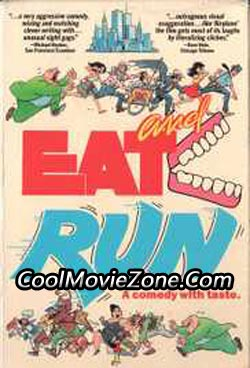 Eat and Run (1987)