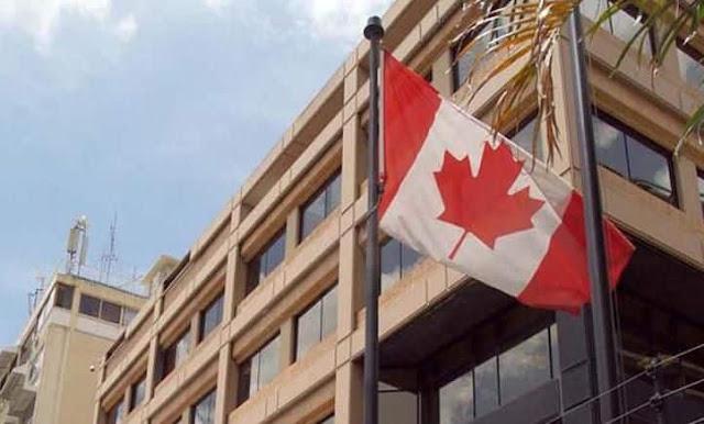 Canadá impone sanciones a otro grupo de funcionarios venezolanos