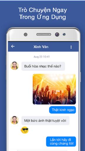 Tải Facebook Lite cho điện thoại và máy tính bảng Android, Java, iOS d