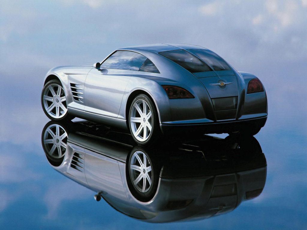 chrysler crossfire automotive todays. Black Bedroom Furniture Sets. Home Design Ideas