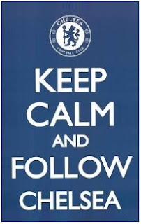 Gambar Keep Calm Chelsea