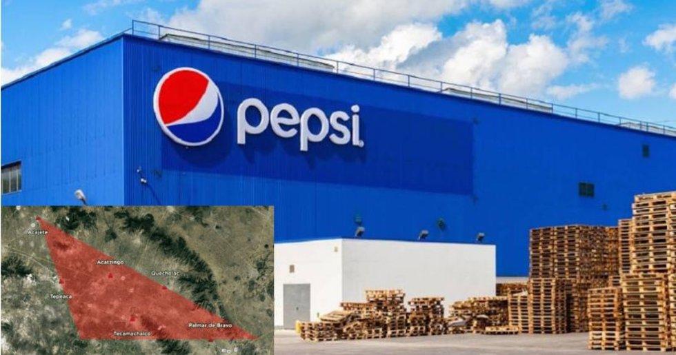 Guerra por huachicol obliga a Pepsi, Bimbo y Grupo Modelo a salir del Triángulo Rojo