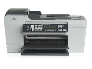 Download HP Officejet 5615 drivers