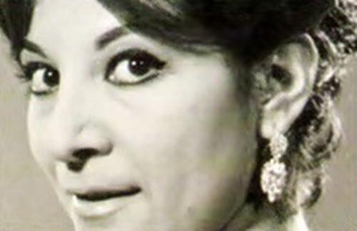 Maria Elena Sandoval - Ayudame Dios Mio