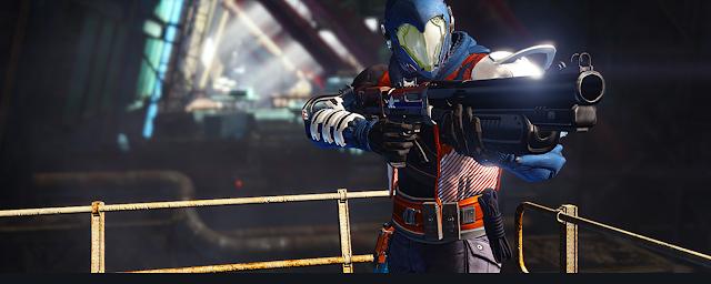 Destiny agregará nuevo contenido o expansión en primavera