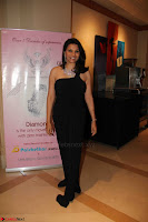 Bhagyashree and Diana Hayden walks the ramp for Mumbai Obstetrics and Gynecological Society Annual Fashion Show 013.JPG