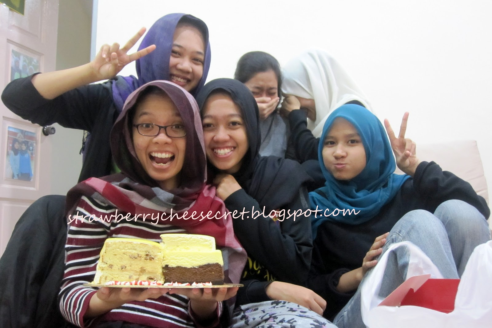 Student uitm malay 3 2
