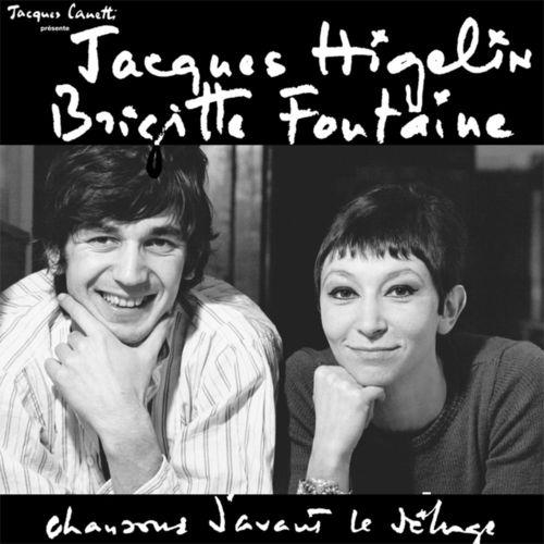 Mood du jour La grippe Jacques Higelin et Brigitte Fontaine