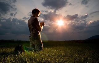 Posso orar repetidamente pela mesma coisa