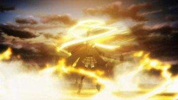 Lord El-Melloi II Sei no Jikenbo: Rail Zeppelin Grace Note Episode 5 Subtitle Indonesia